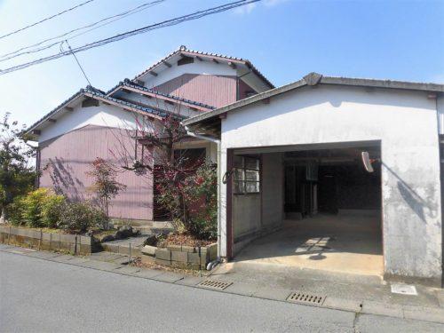 【八女市吉田】中古一戸建住宅
