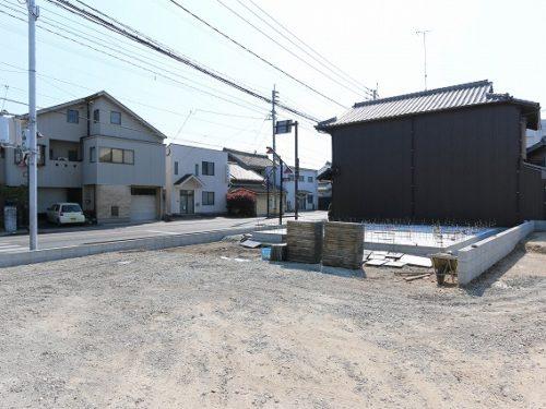 【八女市本村3号地】新築一戸建