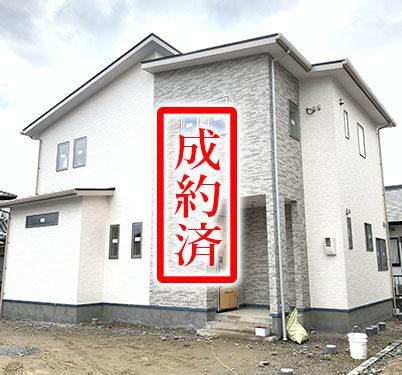 ■成約済■【八女市津江】新築一戸建住宅