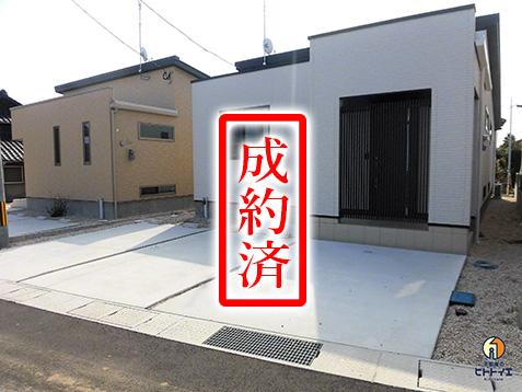 【八女市室岡】新築一戸建住宅